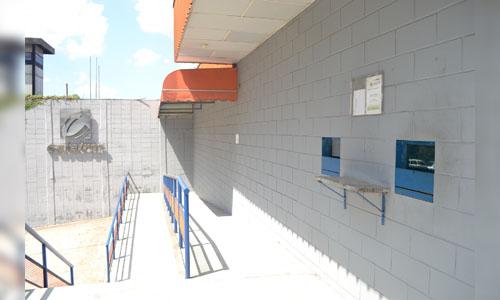 Garagem Viacao Cidade de Caieiras